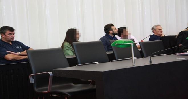 Gent Mahkemesinde 2014'te Ozan Karagöz'ü Öldüren Çiftin Davası Başladı, 30 Yıl'a Kadar Hapis Cezası İstendi
