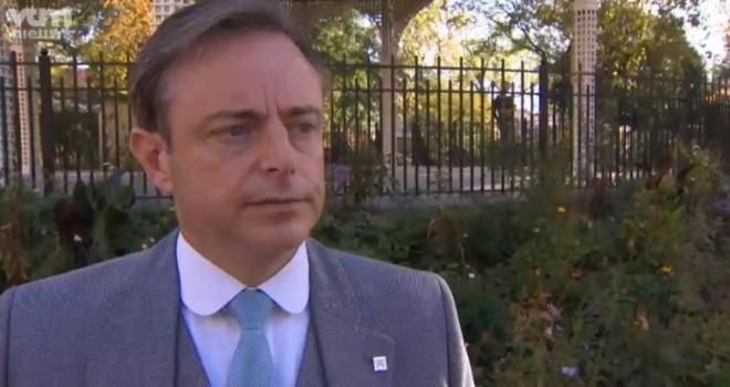 Bart De Wever, Zelzate'de PvdA ile kurulan koalisyona karșı çıktı: Bu ikiyüzlülüğe bir son verilmeli