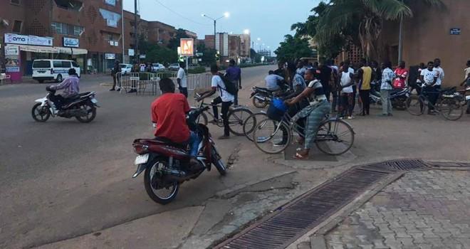 Burkina Faso'da restorana saldırı: 18 ölü