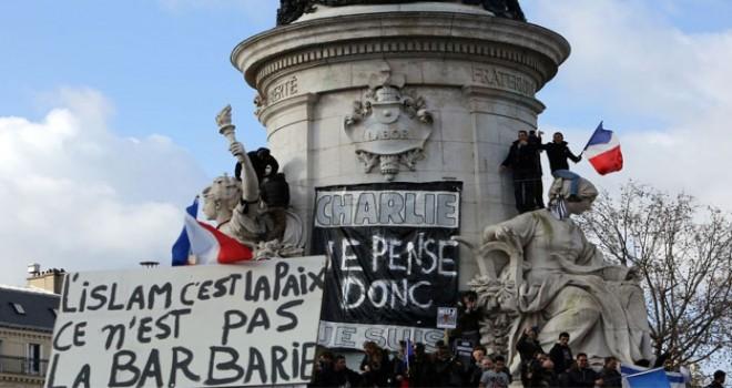 Paris Saldırganlarının Yargılanma Süreci Başlıyor