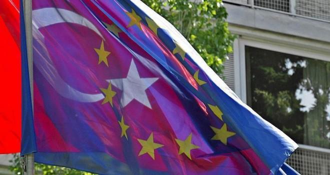 AB Dışişleri Bakanları'ndan Türkiye mesajı