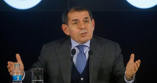 Özbek'ten teknik direktör açıklaması