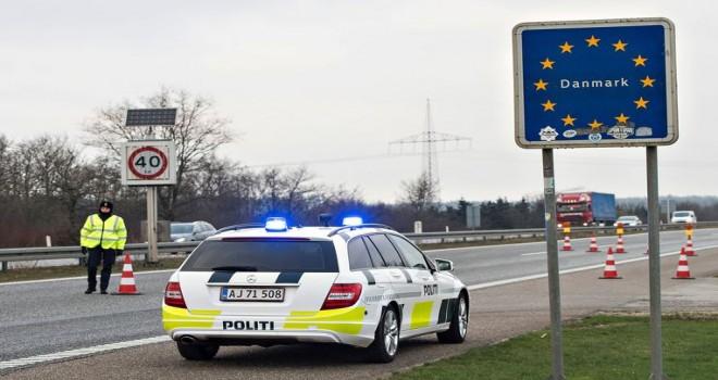 Alman polisi: İskandinav ülkelerinden gelen kaçak göçmen sayısı giderek artıyor