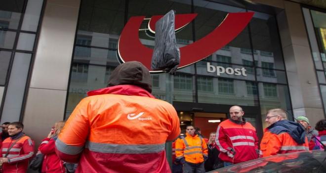 Bpost'ta Toplu İş Sözleşmesi imzalandı: Ekstra satın alma gücü ve bin kişiye istihdam sağlanacak