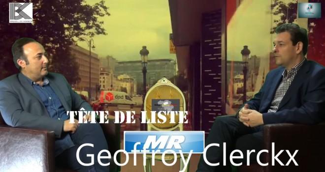 Arrêt sur Campagne Geoffroy Clerckx