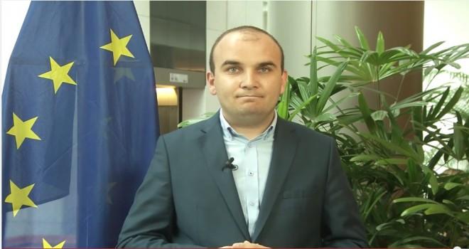 Ilhan KYUCHYUK KPK 1. Başkan Yardımcısı Seçildi