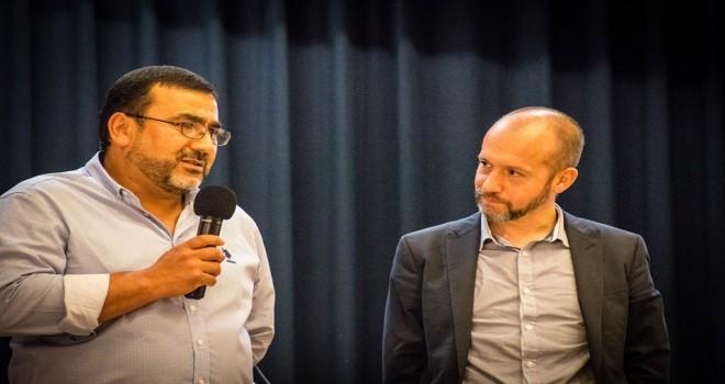 Yüksel Kalaz PVDA İşçi Partisinden 2018 Gent Belediyesi Meclis üyeliğine adaylığını koydu