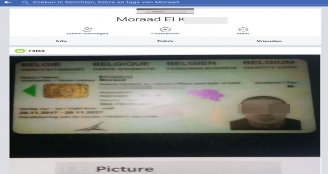 Uyușturucu satıcısının șahsına sahte Facebook profili açılıp, başına ödül konuldu