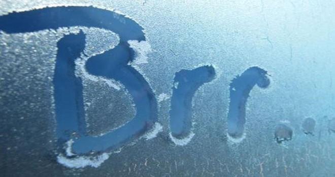 Kutup girdabı Belçika'ya -20 derecede dondurucu soğuklar getiriyor