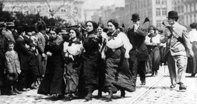 Dünya Kadınlar Günü neden kutlanıyor?