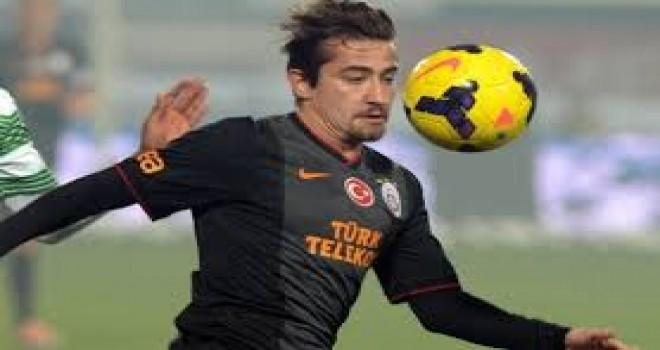 Galatasaray'dan Ayrılan Aydın Yılmaz, 2 Yıldır Futbol Oynayamıyor