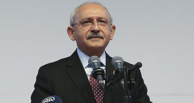 Kılıçdaroğlu'ndan Mevlana'nın 744. vuslat yıl dönümü mesajı