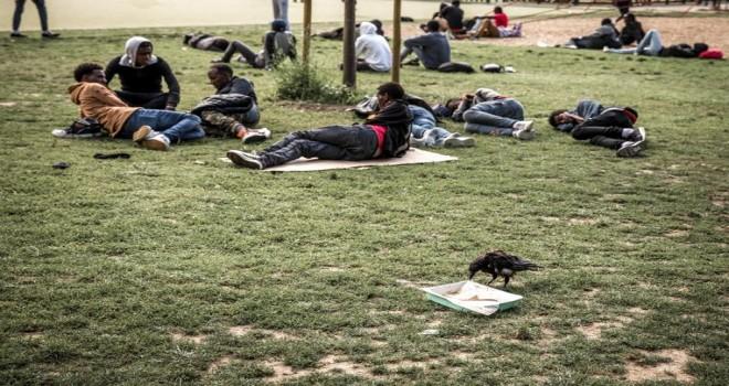 Belçika'dan geri gönderilen Sudanlılar ülkelerinde işkence gördüler
