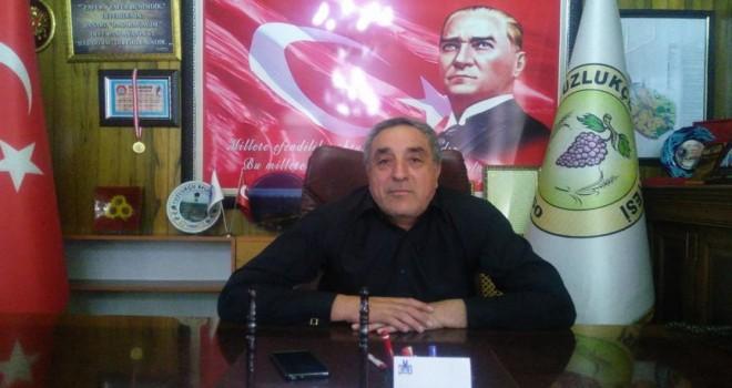 Tuzlukçu Belediye Başkanı Akbuğa: Bu tosuncuk umutlarımızla oynadı