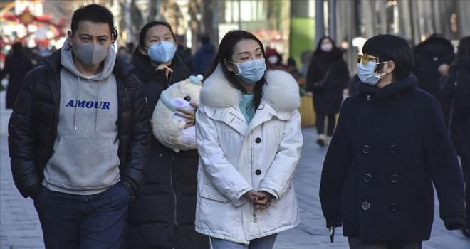 Çin'de yeni koronavirüs salgınında can kaybı 56, enfekte sayısı bin 975'e çıktı