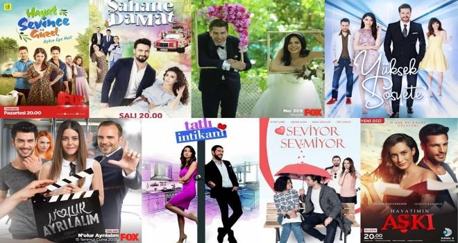 İhracat rekoru kıran Türk dizilerine ilk kez destek geliyor