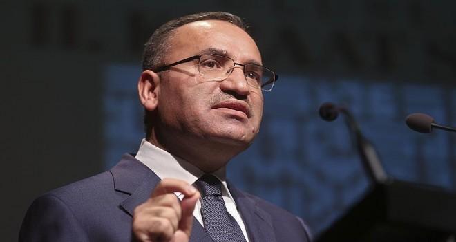 Başbakan Yardımcısı Bozdağ'dan NATO açıklaması