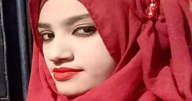 Nusrat (19) uğradığı cinsel saldırıyı şikayet etti, yakılarak öldürüldü