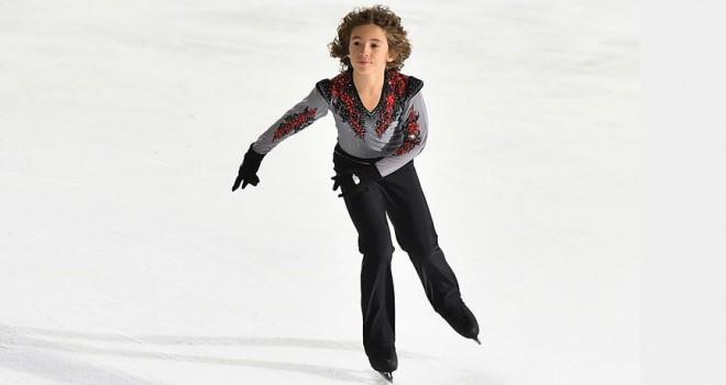 12 yaşındaki Efe 29. madalyasını kazandı