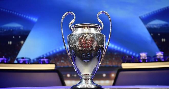 UEFA Şampiyonlar Ligi yarı final eşleşmeleri belli oldu UEFA Şampiyonlar Ligi'nde yarı final kura çekimi yapıldı.