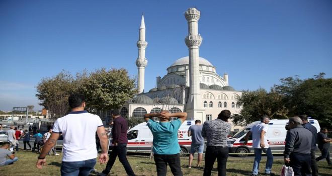 İstanbul'da 5,8 büyüklüğünde deprem meydana geldi