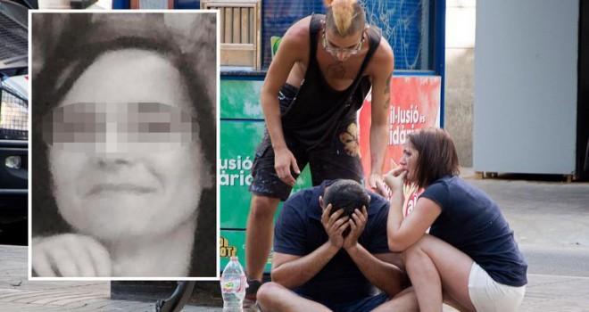 Barcelona saldırısında Belçikalı bir anne de hayatını kaybedenler arasında