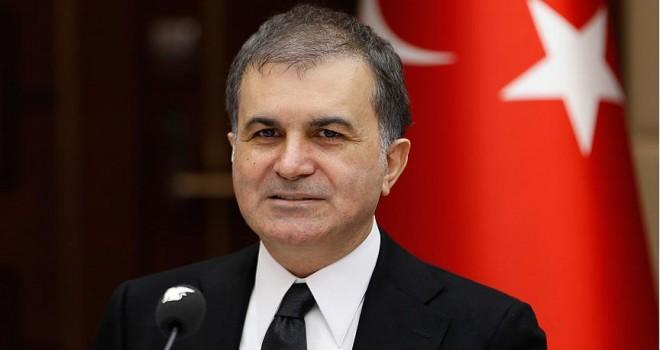 'Terör örgütünü Kürt halkının temsilcisi gibi göstermek zalimane bir yaklaşımdır'