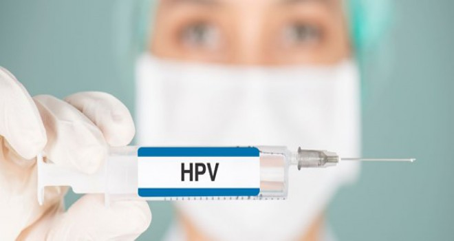 Erkekçocuklarına da HPV'ye karşı zorunlu ücretsiz aşı