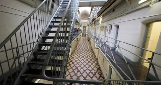 Belçika cezaevlerinde bulunan mahkumların yüzde 44'ü yabancı