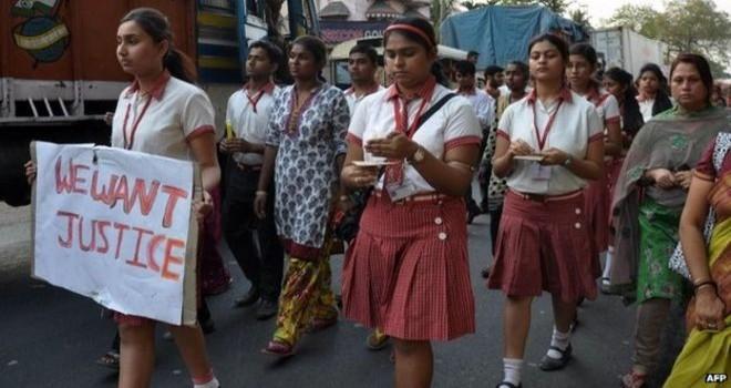 Hindistan'da yaşlı rahibeye tecavüzden ömür boyu hapis
