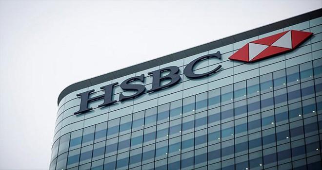 HSBC veBelçikavergi davasında uzlaştı