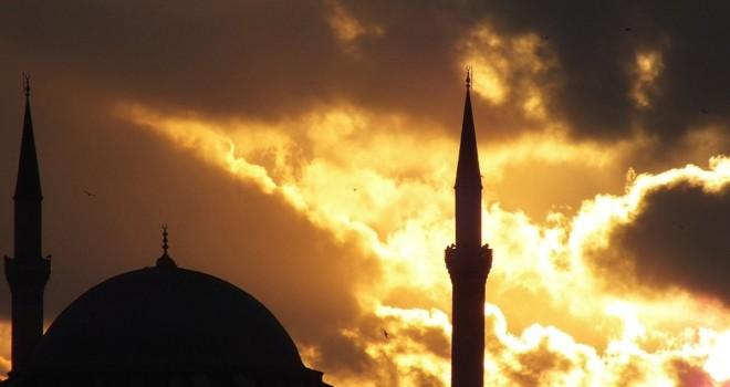 Belçika'nın Gent şehrinde 2500 m²'lik 2 minareli camii kompleksi inşa edilecek
