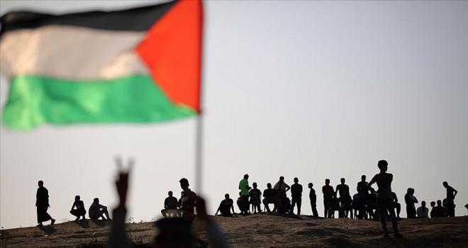 İsrail Gazze'deki Filistinlileri göçe teşvik ediyor