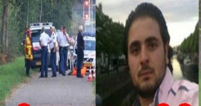 Ozan Karagöz'ü öldüren sanık '30 yıl' hapis cezasına çarptırıldı, eski eş beraat etti