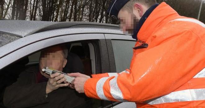 Belçika'da alkollü araç kullanan ve çarpıp kaçan sürücülere daha sıkı cezalar geliyor