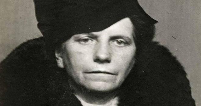 Bu bayan Belçika'nın seri katiller listesinde ilk 10'da yer alıyor