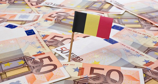 Belçikalılar hala Avrupa'nın en ağır vergilendirilmiş çalışanları arasında