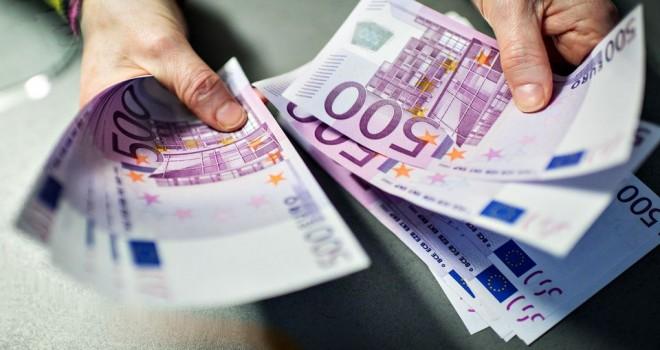 500 avroluk banknotlarının tedavülden kalkmasına az süre kaldı