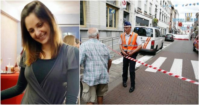 ACV sendikası Diest şubesi'nin gişesinde çalışan anne vurularak öldürüldü