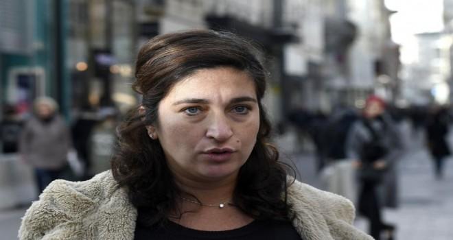 Facebook, Zuhal Demir'in 'sokakta cinsel tacize karşı' kampanyasını reddetti