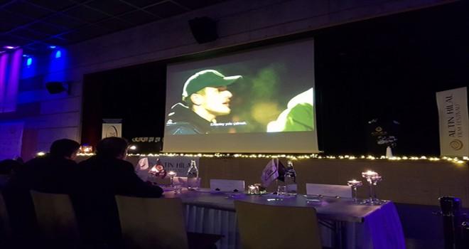 Altın Hilal Film Festivaline büyük ilgi