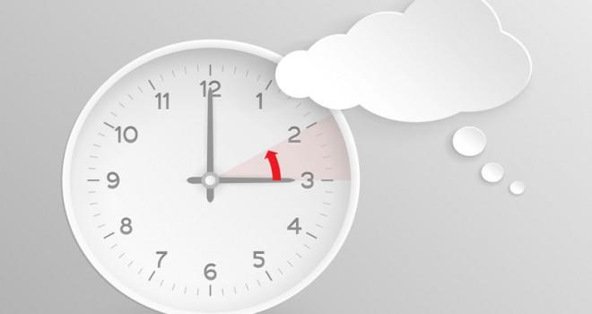 Belçika'da önümüzdeki gece kış saati uygulamasına geçilecek