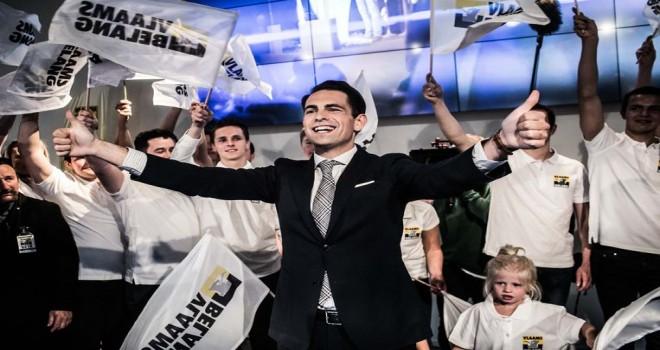 Belçika - 2019 seçimlerinden çıkan ilk önemli sonuçlar