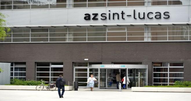 Evergem'de Lejyonella salgını: En az 11 kişi hastaneye kaldırıldı