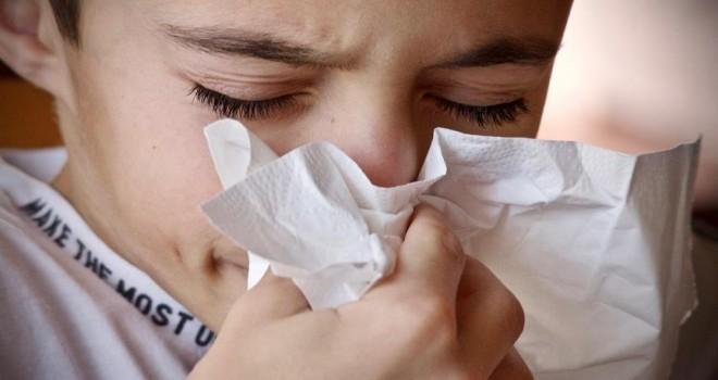 'Soğuk algınlığı ve gripte antibiyotiklere sarılmayın'