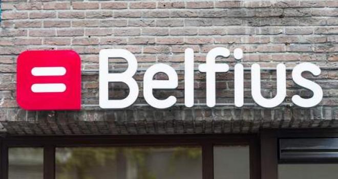Belfius bankası, ev kredisinden para alan müşterilerini gizlilik yemini ile görevlendiriyor