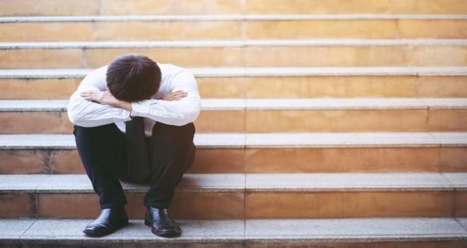 Gelir kaybının yanı sıra işsiz olmanın en kötü yanları araștırıldı