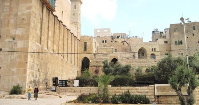 AB, İsrail'in yeni yerleşim yeri kararına tepki gösterdi