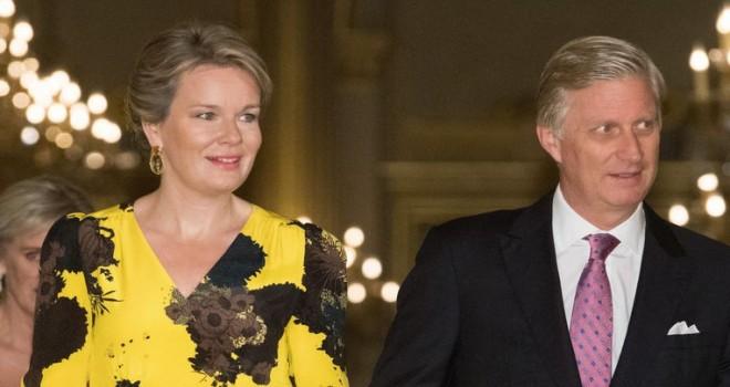 Belçika Kralı ne kadar maaş alıyor