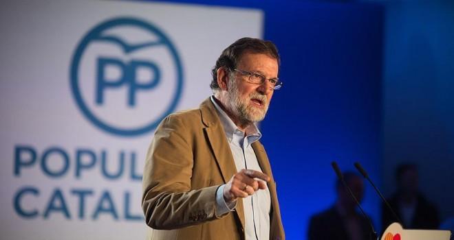 İspanya Başbakanı Rajoy: Normalliğe dönüp dönmeyeceğimizi seçimler belirleyecek